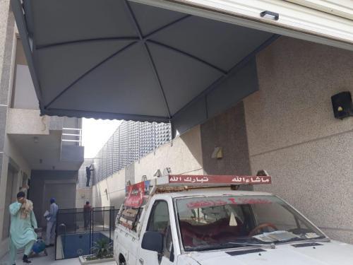 سواتر-ومظلات